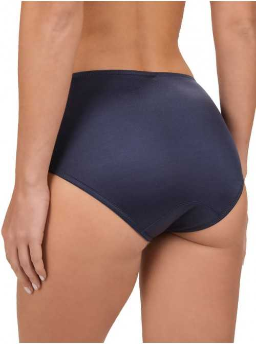 Slip FELINA MOMENTS Admiral Bleu