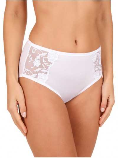 CULOTTE FELINA MOMENTS BLANC