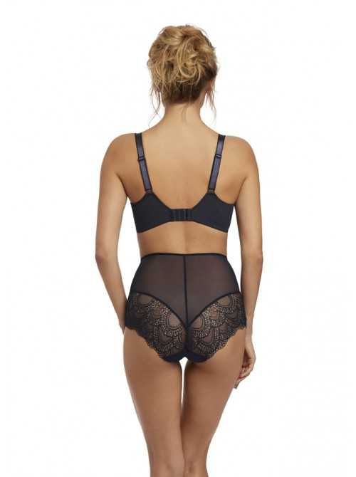 Slip Taille Haute Fantasie Twilight Ink